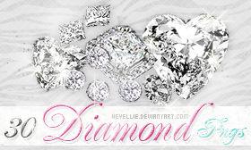 Diamond Pngs