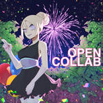 BNHA OPEN COLLAB - New Year