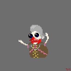 Darkest Dungeon - The Courtesan (ANIMATED)