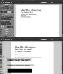 LibreOffice UI Mock-up dark 3