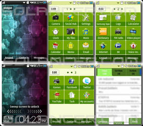 Android Theme for Corby 2