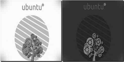 Ubuntu Rising -- solancer arts