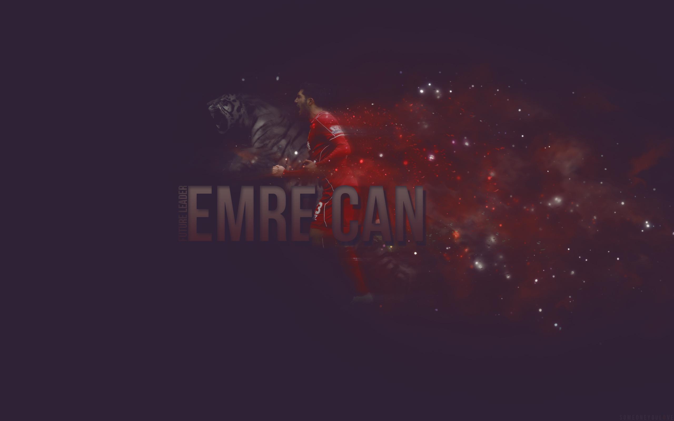 EMRE CAN By Someoneyoul0ve On DeviantArt