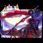 RWBY Folder Icon