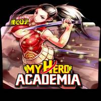 Boku No Hero Academia v4 by xxRaikageChruzu-Txx