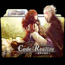 Code:Realize Folder-Icon