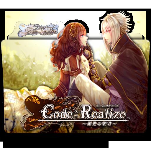 Code:Realize Folder-Icon by xxRaikageChruzu-Txx