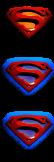 Superman Windows 7 Orb by gordontucker