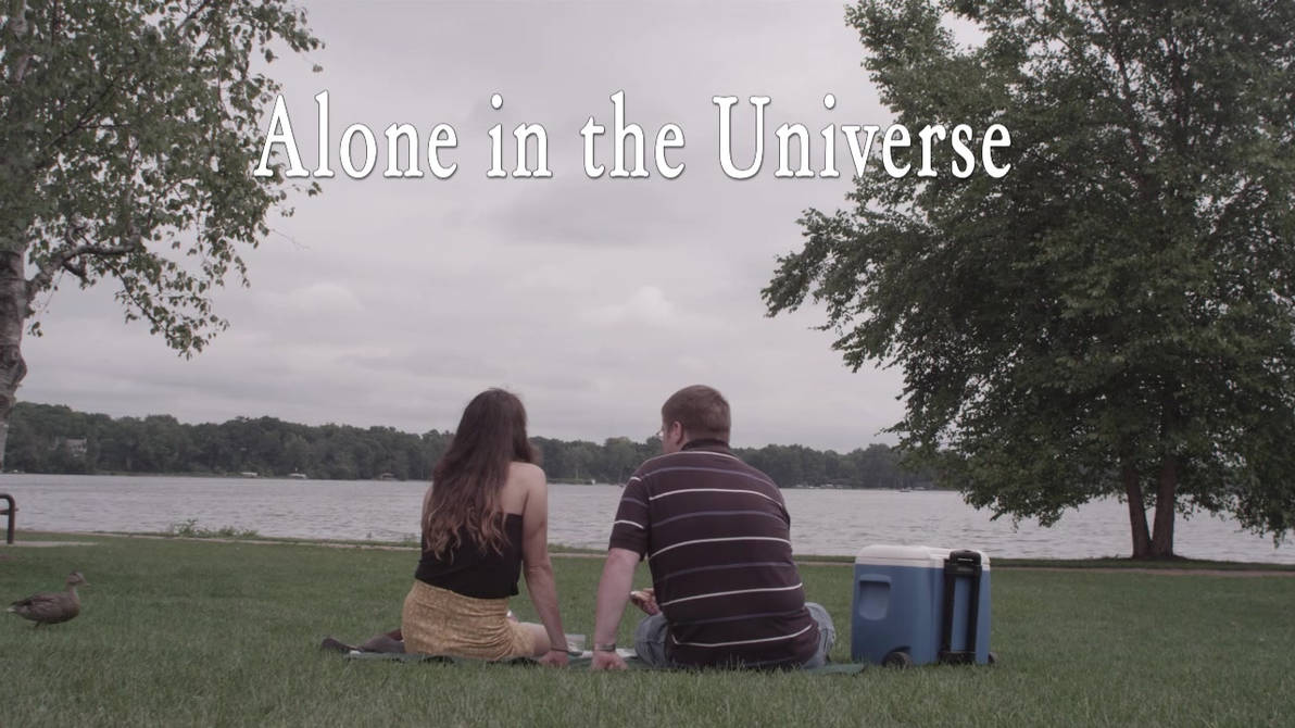 Alone in the Universe teaser