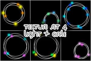Icon texture set 4 by Sweetalexiel