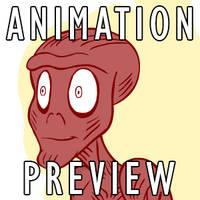 Burney Turnaround - Animated