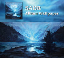 SAOR Guardians album extended wallpaper