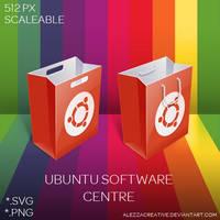 ubuntu software centre 2 icon