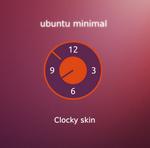 Ubuntu Minimal