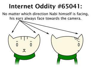 Internet Oddity 65041 by pikadudeno1