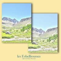 les Esbelliousses by GizMecano