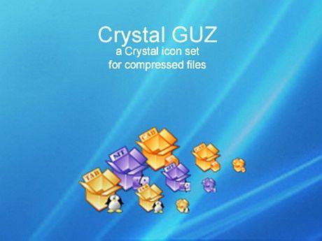 Crystal GUZ