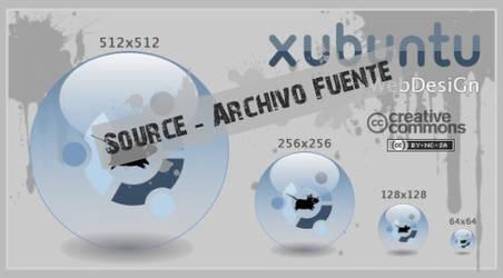 Xubuntu Esfera Source