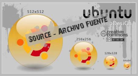 Ubuntu Esfera Source
