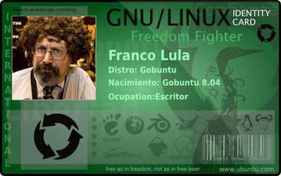 Gobuntu ID