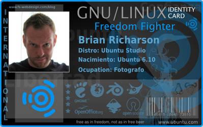 Ubuntu Studio ID