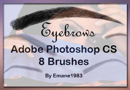.: Eyebrows Brushes :.