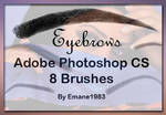 .: Eyebrows Brushes :.