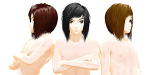 Emo hair - Download