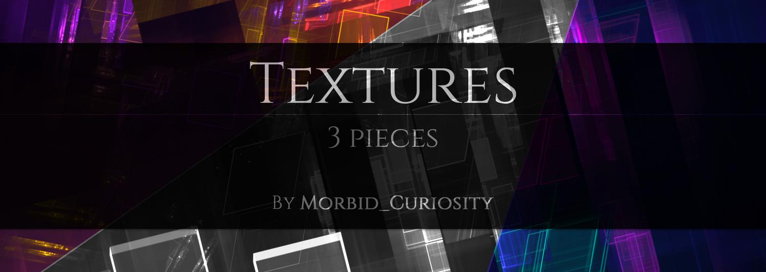 Nerve Textures by M-Curiosity