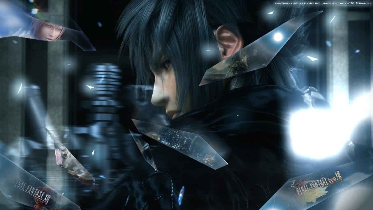 4k Noctis Lucis Caelum Final Fantasy Xv Hd Games 4k: Noctis-Fan-Club DeviantArt Gallery
