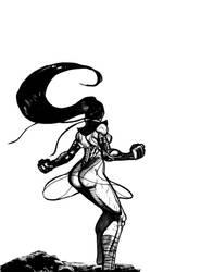 Rhona vs the Underworld