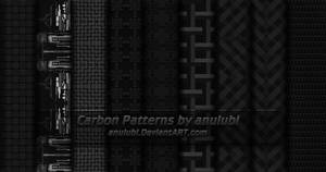 Carbon Patterns by anulubi