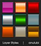 Layer Styles 2