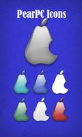PearPC icons