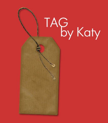 Tag by Katy