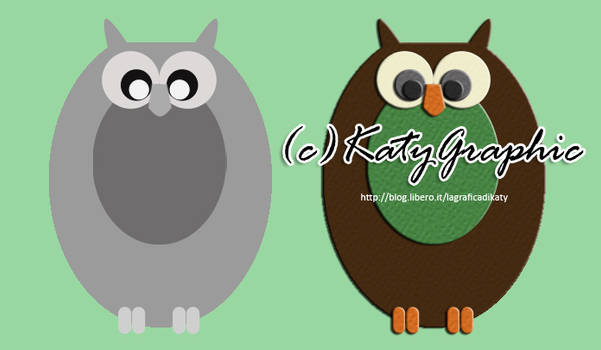 Owl PDS Template