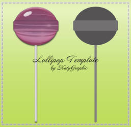 Lollipop pds template