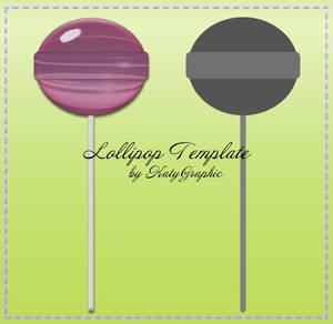 Lollipop pds template