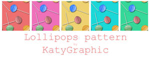 Lollipops pattern