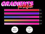 +GRADIENTS PACK OO2//PINKSIDE
