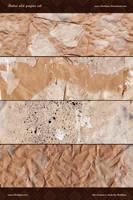 Retro old dirty paper texture by berthjan