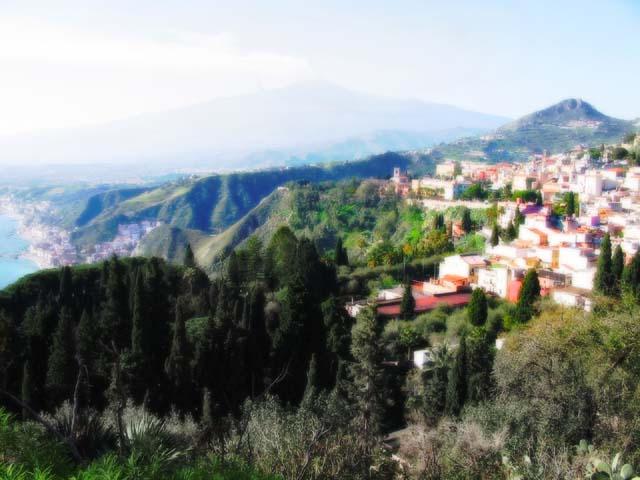 Sicily by liquodous
