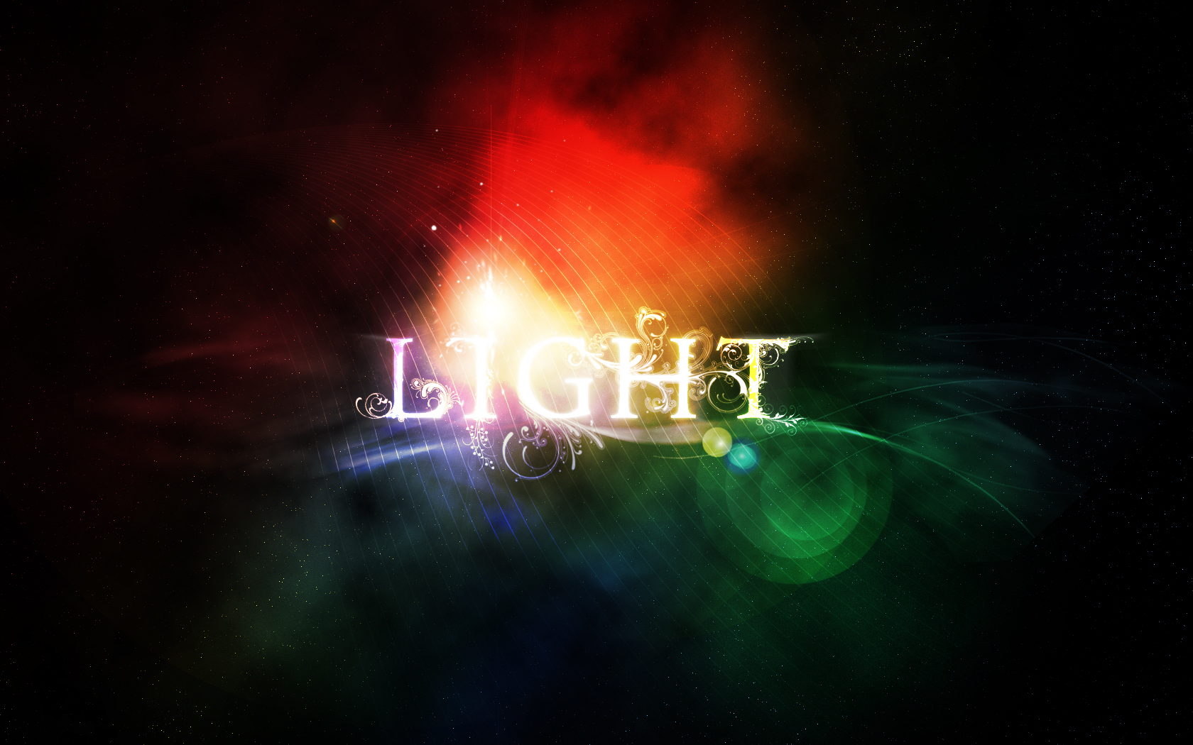 Space Light PSD