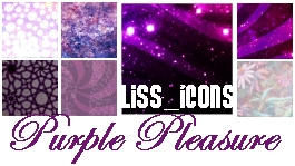 Purple Pleasure by Liss_Icons by lisaedson