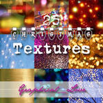 Christmas Textures 100x100