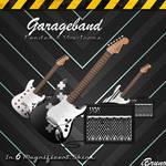 Fender for Garageband...