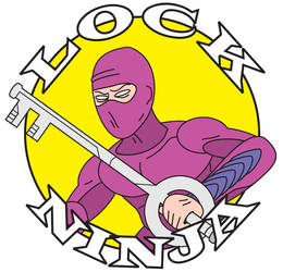 Lock Ninja
