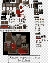 RPG Maker - Pixel Resources on rpg-maker-artists - DeviantArt