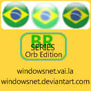 BR Series Orb Edition by WindowsNET