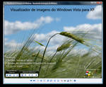 Vista Pic Viewer for XP PT-BR